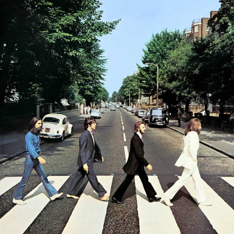 139: Abbey Road at 50